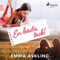 En bästis, tack! - Emma Askling