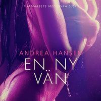 En ny vän - Andrea Hansen