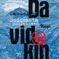 Sodomasta pohjoiseen - Samuel Davidkin