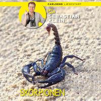 Læs med Sebastian Klein: Skorpionen - Sebastian Klein