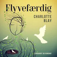 Flyvefærdig - Charlotte Blay