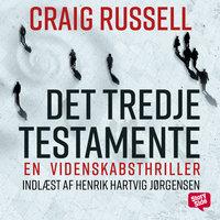 Det tredje testamente - Craig Russell