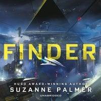 Finder - Suzanne Palmer