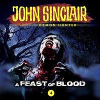 John Sinclair, Episode 4 - Gabriel Conroy