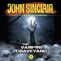 John Sinclair, Episode 6 - Gabriel Conroy
