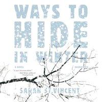 Ways to Hide in Winter - Sarah St.Vincent