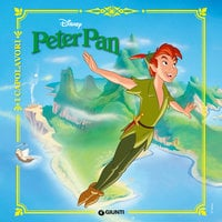 Peter Pan - Walt Disney