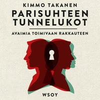 Parisuhteen tunnelukot - Kimmo Takanen
