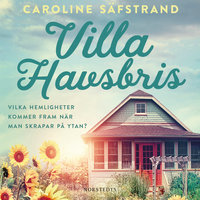 Villa Havsbris - Caroline Säfstrand