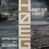 Effekten av Susan - Peter Høeg