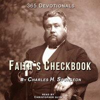 365 Devotional Faith's Checkbook - Charles Spurgeon