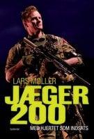 Jæger 200 - Lars Møller