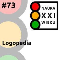 Podcast - #73 Nauka XXI wieku: Logopedia - Borys Kozielski