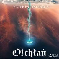 Krawędź: Otchłań - Piotr Patykiewicz