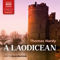A Laodicean - Thomas Hardy