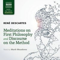 Meditations on First Philosophy and Discourse on the Method - René Descartes