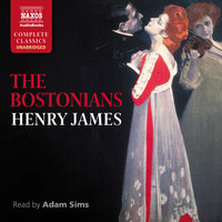 The Bostonians - Henry James