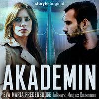Akademin - E01 - Eva Maria Fredensborg