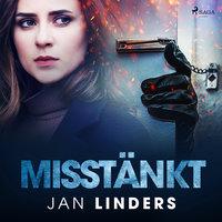 Misstänkt - Jan Linders