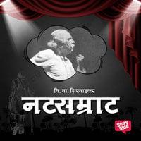 Natsamrat - V.V.Shirvadkar