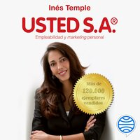Usted S.A. - Inés Temple