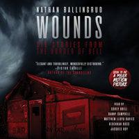 Wounds - Nathan Ballingrud
