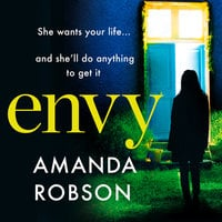 Envy - Amanda Robson