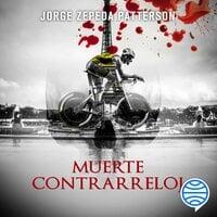 Muerte contrarreloj - Jorge Zepeda Patterson