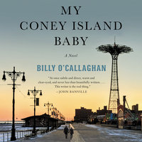 My Coney Island Baby - Billy O'Callaghan