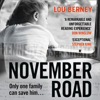 November Road - Lou Berney
