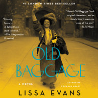 Old Baggage - Lissa Evans