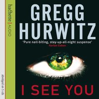 I See You - Gregg Hurwitz