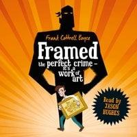 Framed - Frank Cottrell Boyce