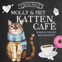 Molly en het kattencafe - Melissa Daley