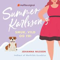 Summer Karlsson 3 - Johanna Nilsson