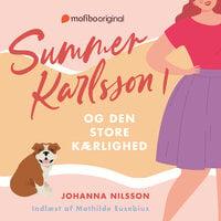 Summer Karlsson 1 - Johanna Nilsson