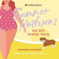 Summer Karlsson 2 - Johanna Nilsson