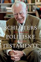 Schlüters politiske testamente - John Wagner