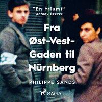 Fra Øst-Vest-Gaden til Nürnberg - Philippe Sands
