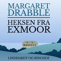 Heksen fra Exmoor - Margaret Drabble
