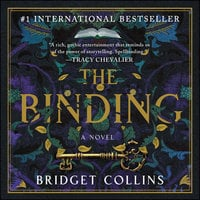 The Binding - Bridget Collins