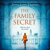 The Family Secret - Terry Lynn Thomas
