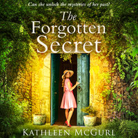 The Forgotten Secret - Kathleen McGurl