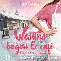 Westins bageri og café - Sæson 1 - Solja Krapu-Kallio