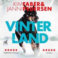 Vinterland - Kim Faber,Janni Pedersen
