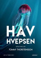 Havhvepsen - Tommy Thorsteinsson