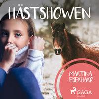 Hästshowen - Martina Eberhard
