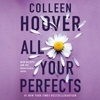 Mijn belofte aan jou - Colleen Hoover