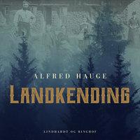 Landkending - Alfred Hauge