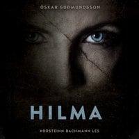 Hilma - Óskar Guðmundsson